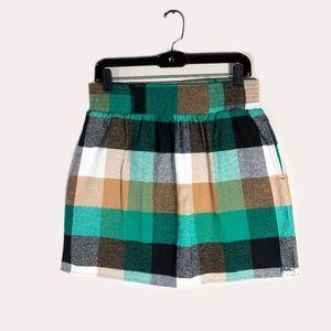 Kavu Cedar Skirt NWT